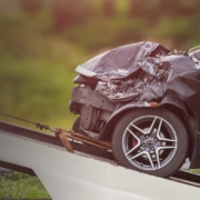 11-Year-Old Girl Dies in Car Crash in Hinds County, Mississippi