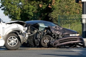 Is an accident a criminal offense?