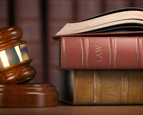 What if an individual is afraid to file a personal injury lawsuit following a car accident?