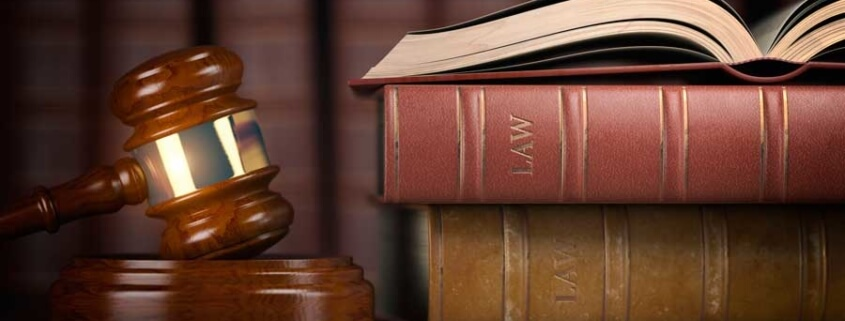 Personal Injury Terms Accident Victims in West Virginia Need to be Aware Of