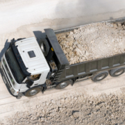 Dump trucks can cause fatal accidents.