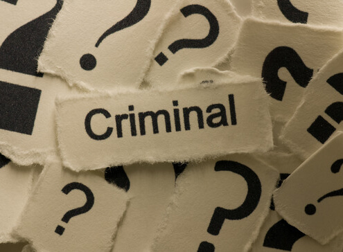 When can a driver be criminally charged for a car accident that occurs in San Antonio, Texas?
