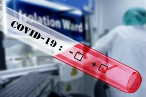 Can workers in Watertown, NY obtain workers' comp benefits if they get sick with COVID-19?