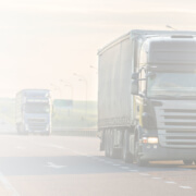 Who is liable for a moving truck accident in Florida?