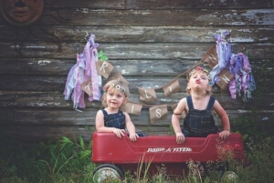 Creating an Estate Plan with Young Children in Mind