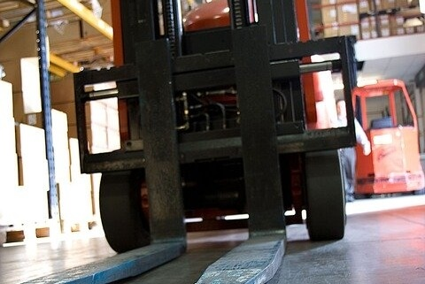 Forklift Accident in Charlotte, North Carolina Leaves a Worker at a Distribution Center Dead