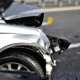 Las Vegas, Nevada, Two Adults and a Child Die in Accident After the Driver Made an Unsafe Lane Change