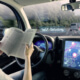 New Study Says Self-Driving Cars Won't Eliminate Most Accidents