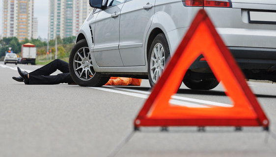 Pedestrian Struck and Killed Near 17th Street Bridge in Fort Lauderdale