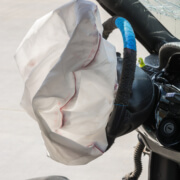 Can airbags cause injuries in an accident?