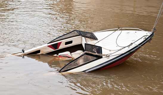 Did Florida take the lead as the state with the most recreational boating accidents in 2019?