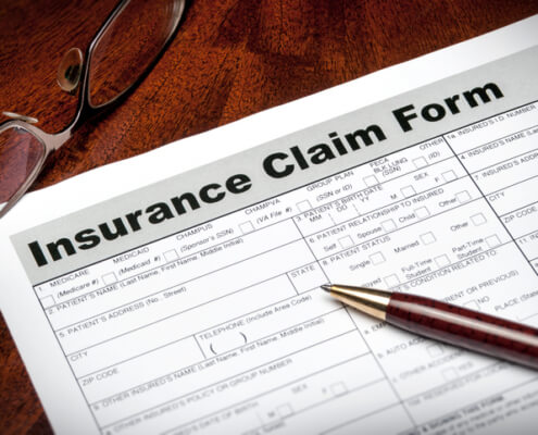 How does the PIP claims process work in Florida?