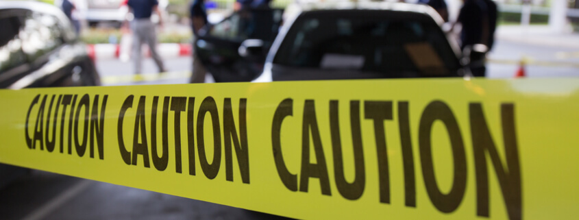 Small Plane Crashes in Pembroke Park, Florida Leaving Both Occupants Dead