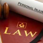 How does the personal injury lawsuit process work in Florida?