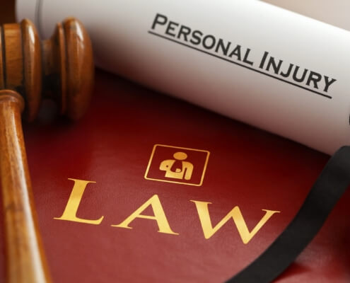 What does a Wyoming personal injury lawyer do?