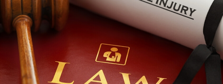 How does a person know when they have a valid personal injury case?