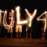 Fourth of July is Approaching: Here's What You and Your Family Can Do to Stay Safe