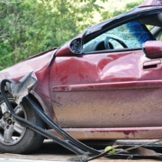 Single-Vehicle Car Crash in Jackson County, Mississippi Kills 4-Month-Old Baby