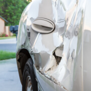 What happens when a motorist is involved in an accident with a teen driver in San Diego, California?