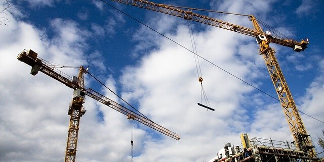 Obtaining Workers Compensation Benefits After Being Struck by an Object on a Construction Site
