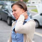 Fort Lauderdale, Florida, How is whiplash treated after a car accident?