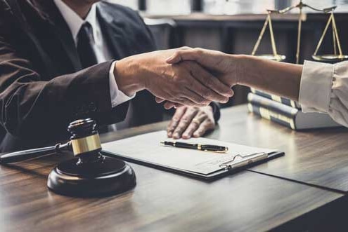 How to find a lawyer for a car accident in Wyoming?