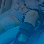 Nashville, Tennessee, Common Leg Injuries Suffered in a Car Accident