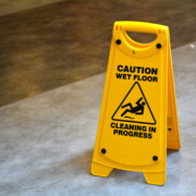 Slip and Fall Accidents Lead to Serious Injuries