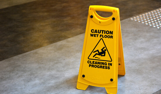Fort Lauderdale, Florida, When Slip and Fall Accidents Lead to Serious Injuries