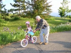 Do grandparents have visitation rights in Alabama?