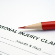 What types of cases can a Fort Walton Beach, Florida personal injury lawyer help with?