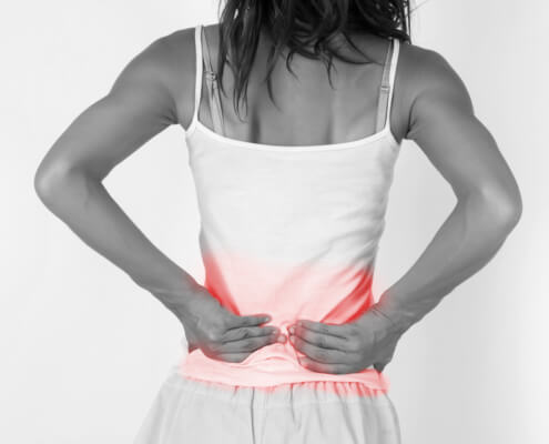 Fort Lauderdale, Florida, Is back and neck pain common after a car accident?