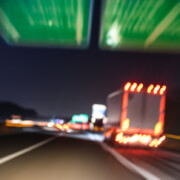 Can a truck driver in Louisiana be sued for causing a speeding accident?