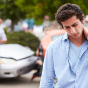 Are the parents of a licensed minor in Florida liable for any accidents their child causes?