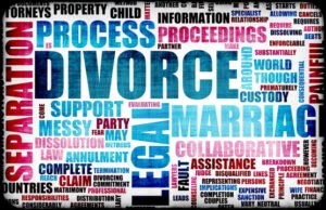 Do divorces take long to settle in Alabama?