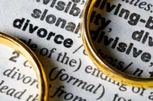 What are some common issues that are addressed during an Alabama divorce?