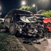What are some examples of driver negligence that contribute to car accidents?