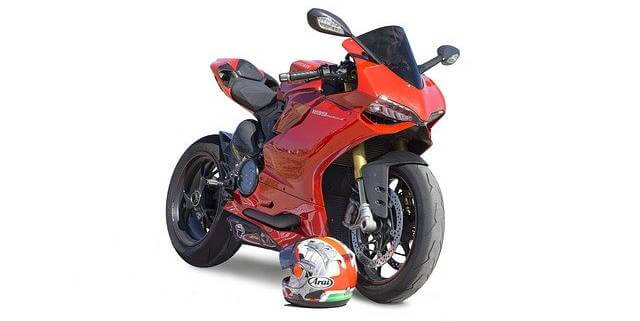 Can helmet use affect the outcome of a motorcycle accident case in Chula Vista, California?