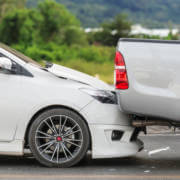 Should a recorded statement be given to the insurance company after a car accident in Wyoming?