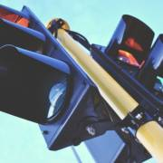 Can a driver be sued for running a red light and causing an accident in Chula Vista, California?