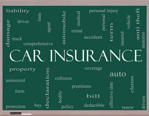 Why should a driver consider their lifestyle when purchasing insurance?