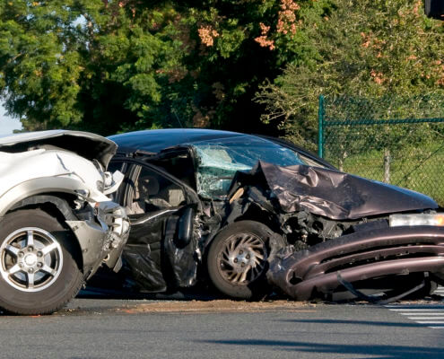 What to do when involved in an accident with an underinsured motorist in New York?
